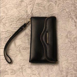 Rebecca Minkoff Casemate iPhone wallet case